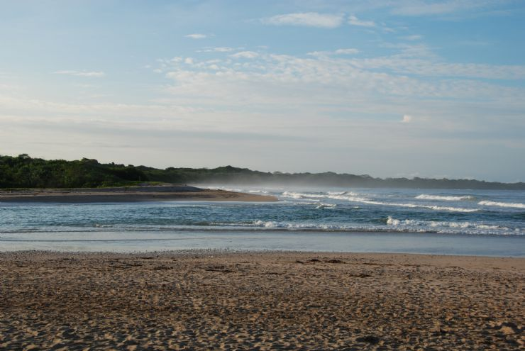 Explore The Sun And Surf Of Playa Langosta On Pacific Coast Guanacaste Go Visit Costa Rica