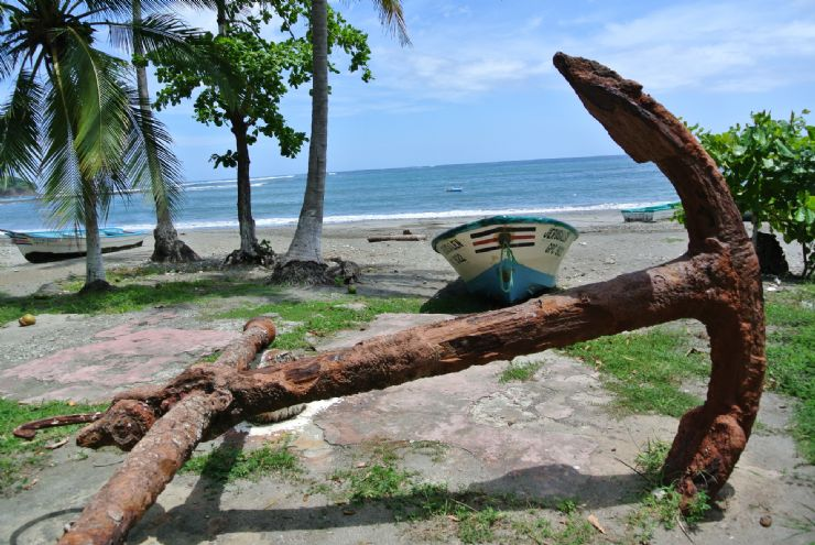 playa ostional costa rica map Ostional Costa Rica City Guide Go Visit Costa Rica playa ostional costa rica map