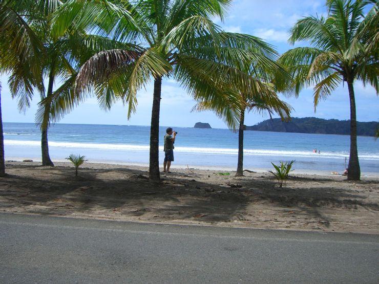 Playa Carrillo Costa Rica City Guide
