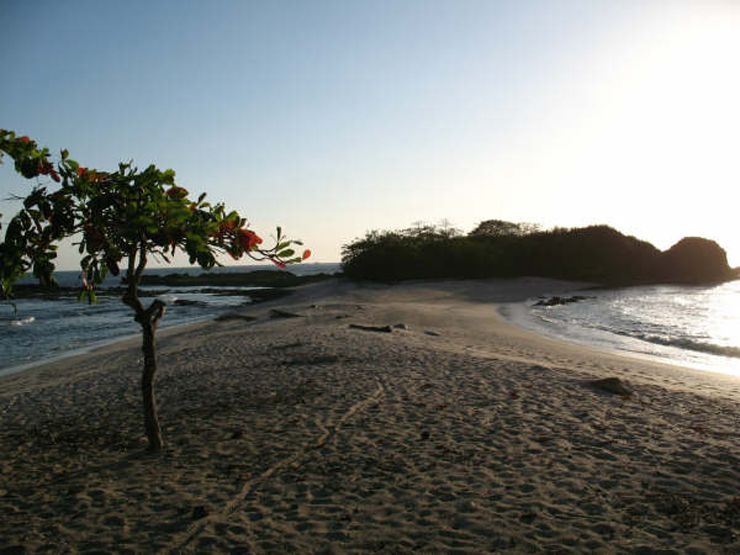 San Juanillo Costa Rica City Guide Go Visit Costa Rica