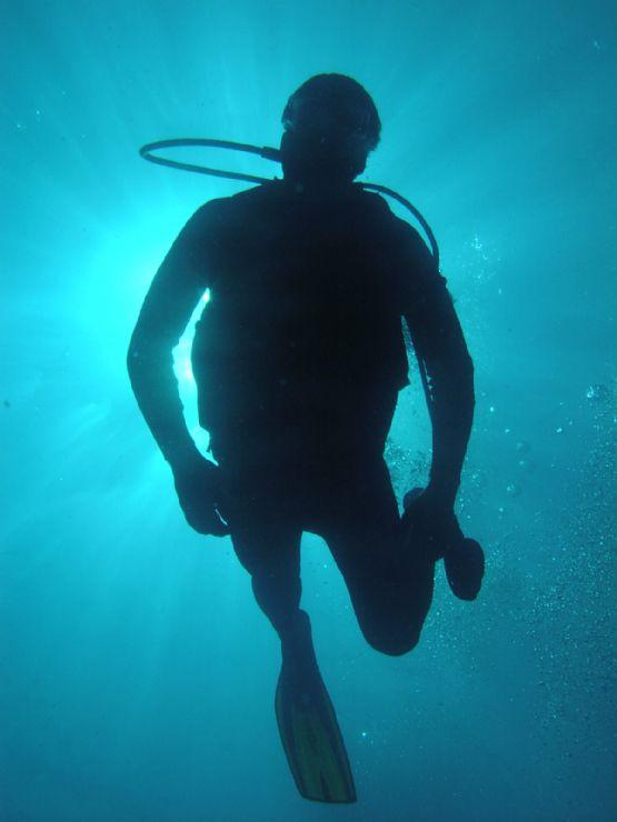 Scuba Diving in Drake Bay