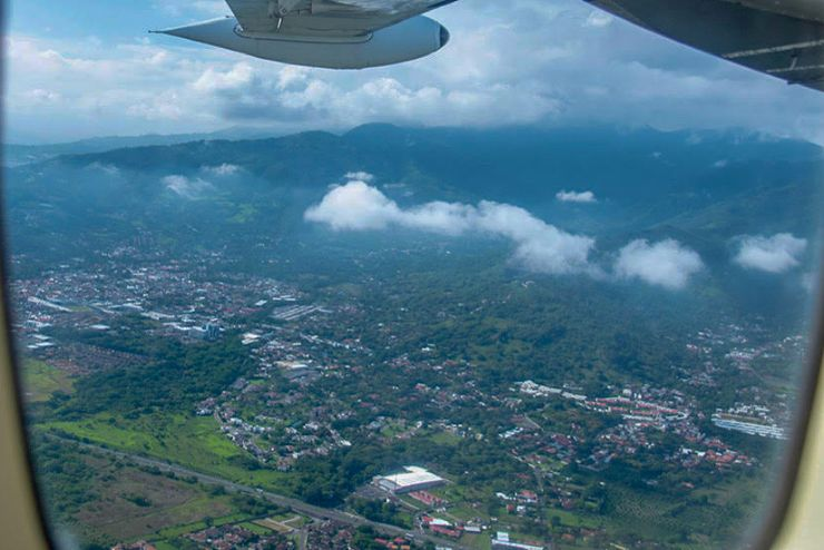 San José International Airport (Juan Santamaría), Costa Rica ...