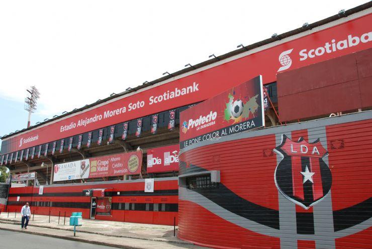 Alajuela Stadium