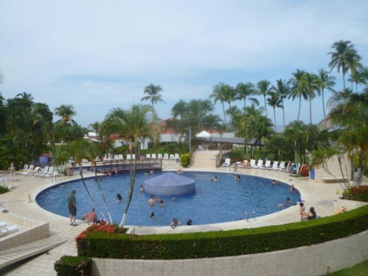 All inclusive resorts in north puntarenas costa rica go for All inclusive resorts in north america