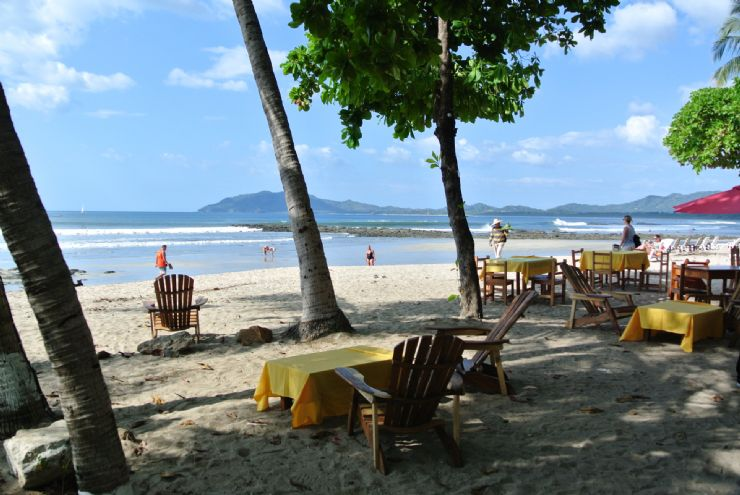 Splash In The Turquoise Waters Of Tamarindo Costa Rica A City Guide Go Visit