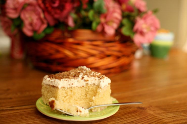 10 Latin American Desserts to Bring to your Potluck Party