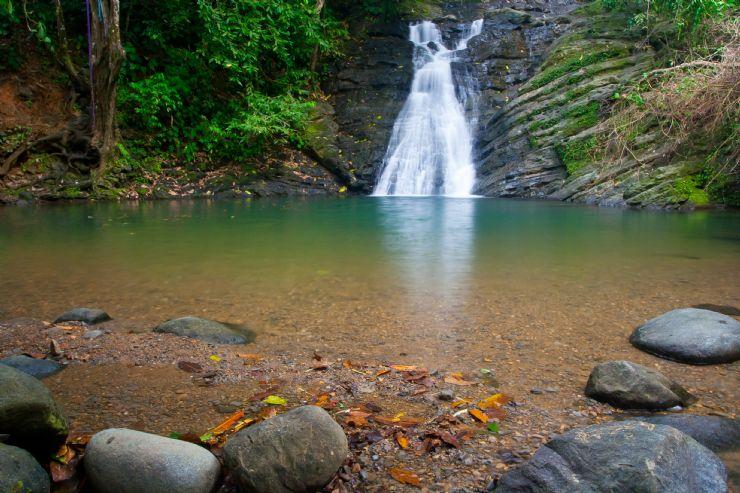 playa dominical costa rica map Dominical Costa Rica City Guide Go Visit Costa Rica playa dominical costa rica map