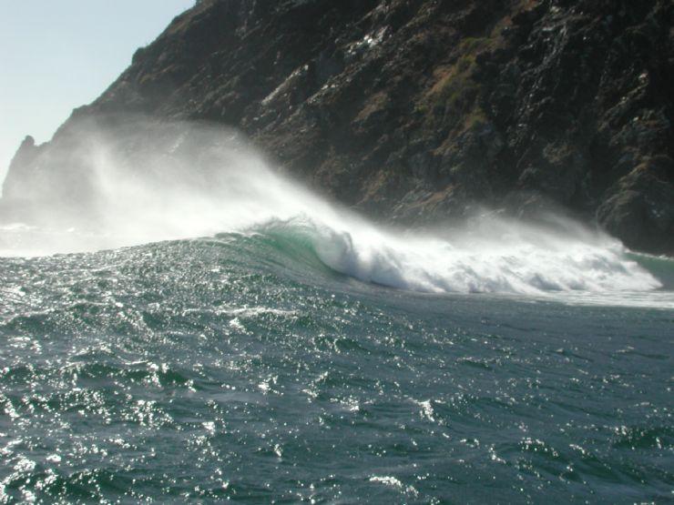 Ollies Point Right Point Break Surf