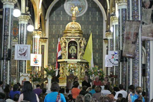 Rica catholic