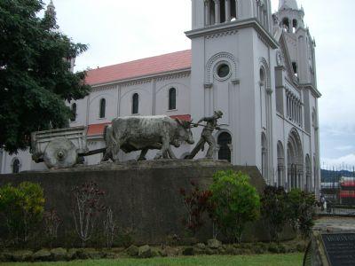 San Ramón, Costa Rica - City Guide - Go Visit Costa Rica