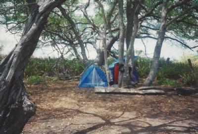 tips for safe camping in costa rica javi s travel blog go visit