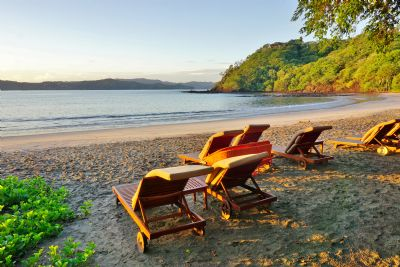 Guanacaste Escape Adventure Tour