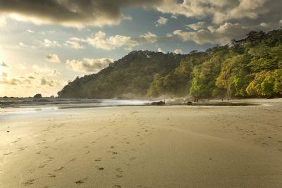 Playa Pan De Azucar Sugar Beach