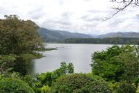 Take a dip in the Angostura Lagoon, Cartago