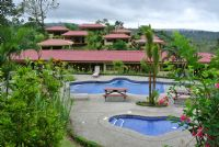 My visit to the Arenal Volcano Inn
