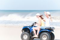 Top 5 places to ride ATV's in Costa Rica