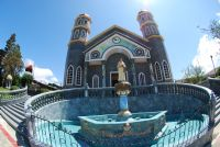 The Most Beautiful Costa Rican Churches