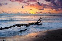 Top 5 most dramatic sunsets in Costa Rica