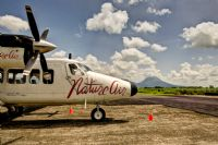 La Fortuna Domestic Airport