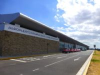 Liberia International Airport (Daniel Oduber)