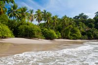 Isolated & beautiful beach of Playa Pinuela