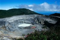 Hiking Costa Rica's Volcanic Peaks