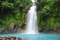 Enjoy the Stunning Waterfalls of Costa Rica