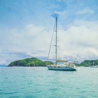 The best places to sail in Costa Rica