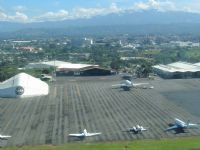 San José International Airport (Juan Santamaría), Costa Rica - City ...