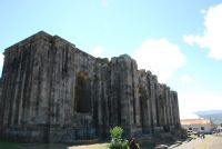 Journey back through time on a tour of Cartago's ruins