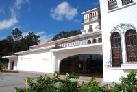 Visit the Costa Rican Art Museum