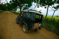 Surfers Guide to Costa Rica