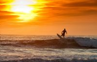 The Basics of Surfing in Costa Rica