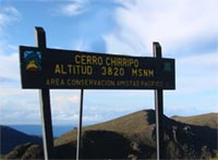 Tackle the highest mountain in Costa Rica on a hike through Chirripo National Park