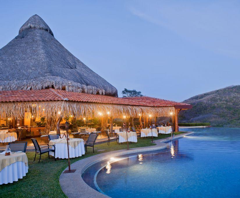 Punta Islita Restaurant & Pool