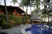 Tambor Tropical Beach Resort