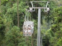 Veragua Rainforest Research & Adventure Park