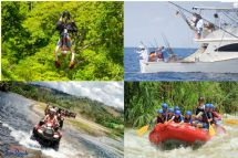 Adventure Tours Jaco Royale