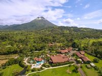 Arenal Springs Resort & Spa & Arenal Volcano