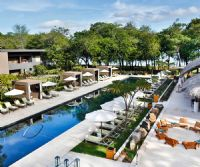 Pool at El Mangroove, Marriott Autograph Collection Resort & Spa