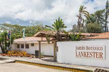 Ujarras costa rica city guide go visit costa rica for Jardin lankester