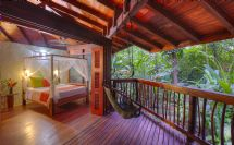 Playa Nicuesa Rainforest Lodge