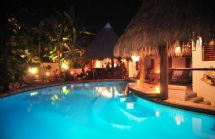 Encanta La Vida Beach Jungle Lodge