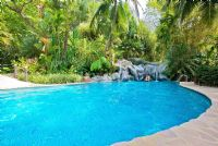 Ylang Ylang Beach Resort Pool