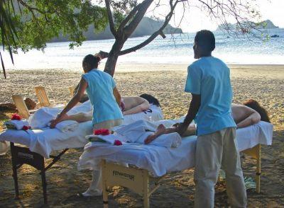 Hotel Bosque Del Mar Playa Hermosa Go Visit Costa Rica