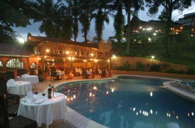 byblos resort casino manuel antonio reviews