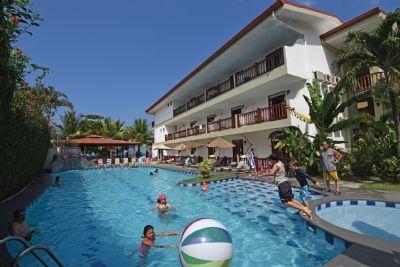 Hotel South Beach Go Visit Costa Rica
