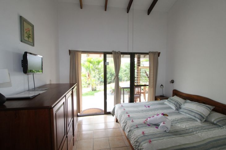 Rooms at Hotel Colinas del Sol