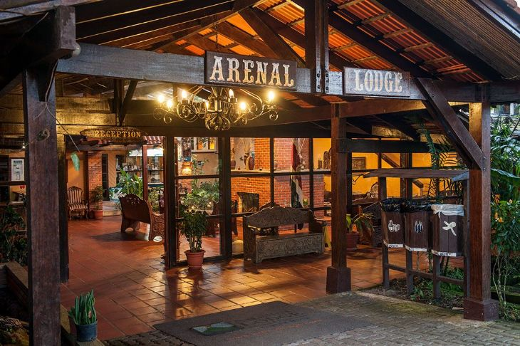 Top Hotels In Costa Rica