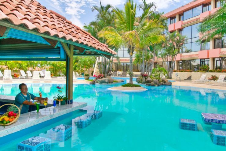 Wyndham San Jose Herradura Hotel Convention Center Go Visit Costa Rica